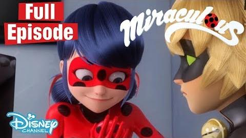 Miraculous SEASON 2 EXCLUSIVE PREVIEW The Collector Official Disney Channel UK