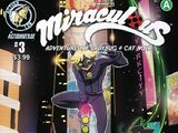Miraculous Adventures Issue 3