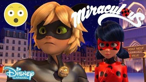 Miraculous Ladybug SNEAK PEEK Here Comes Sandboy! Disney Channel UK