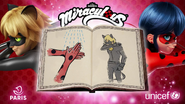 Miraculous - Covid19 Promotional Poster