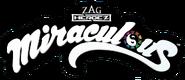 Miraculous New Logo 2020