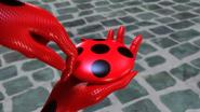 Queen Wasp (445)