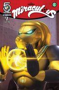 Comic 7 Cover 2
