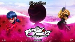 MLB 206 - Gigantitan - Title Thumbnail