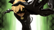 Sad Cat Noir Transformation (23)
