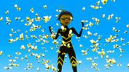 Queen Wasp (384)