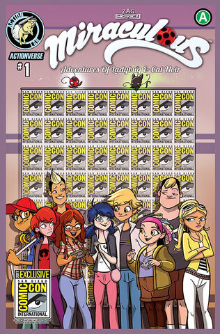 File:Miraculous Adventures Issue 1 SDCC Cover.jpg