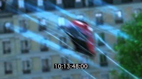 Miracolous Ladybug short clip dubbing