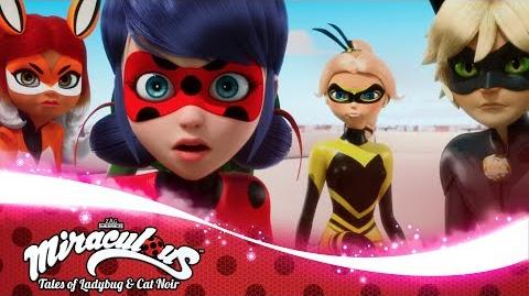 MIRACULOUS 🐞 MAYURA (Heroes' day - part 2) 🐞 Tales of Ladybug and Cat Noir