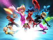 Zag Heroez Kidscreen promo art