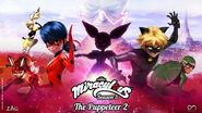 MIRACULOUS 🐞 THE PUPPETEER 2 - OFFICIAL TRAILER 🐞 Tales of Ladybug and Cat Noir