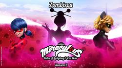 MLB 215 - Zombizou - Title Thumbnail