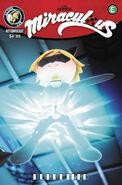 Comic 22 Cover B