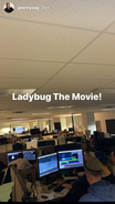 Ladybug & Cat Noir Awakening New Spoilers