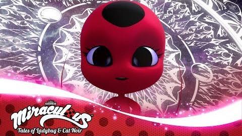 MIRACULOUS 🐞 SANDBOY 🐞 Tales of Ladybug and Cat Noir