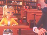 Ladybug (episode)/Gallery