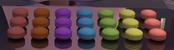 Macaron Potions for Tikki