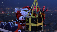 Ladybug Christmas Special (501)
