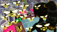 Queen Wasp (407)