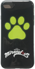Cat Noir Cell Phone Case - iPhone 7