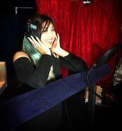 Faye Recording P1