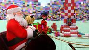 Christmaster 453