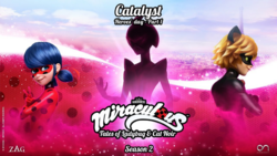 MLB 224 - Catalyst (Heroes' Day - Part 1) - Title Thumbnail