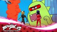 MIRACULOUS 🐞 ANIMAESTRO - Akumatized 🐞 Tales of Ladybug and Cat Noir