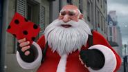 Christmaster 242