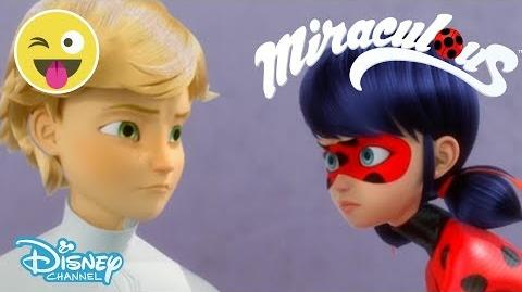 Miraculous Season 2 Exclusive Sneak Peek Riposte Official Disney Channel UK
