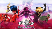 MLB 317 - Stormy Weather 2 - Title Thumbnail