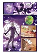 Origin 1 - French Comic -3