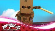 MIRACULOUS 🐞 OBLIVIO - Akumatized 🐞 Tales of Ladybug and Cat Noir