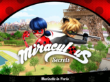 Marinette in Paris