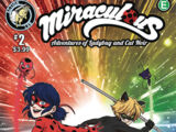 Miraculous Adventures/Issue 2