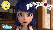 Miraculous Ladybug Lila Is Back! 😱 Disney Channel UK