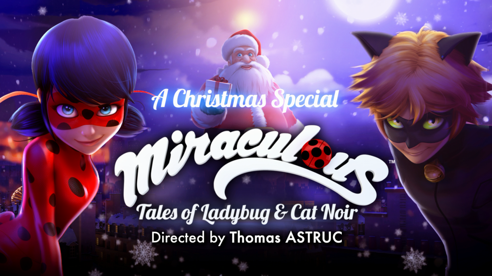 A Christmas Special | Miraculous Ladybug Wiki | FANDOM powered by Wikia