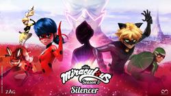MLB 307 - Silencer - Title Thumbnail