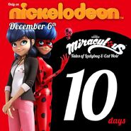 Nick Countdown Day 10