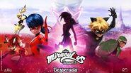 MIRACULOUS 🐞 DESPERADA - OFFICIAL TRAILER 🐞 Tales of Ladybug and Cat Noir