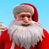 Santa Claus Square