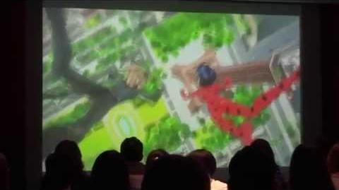 Ladybug World Premiere 3