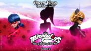 MLB 219 - Queen Wasp (Queen's Battle - Part 2) - Title Thumbnail