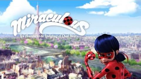 Miraculous Ladybug TFOU teaser