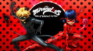 Tales of Ladybug & Cat Noir promotional image
