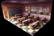 Ms. Mendeleiev's classroom concept art