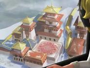 Temple birdeye
