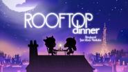 Rooftop Dinner (1)