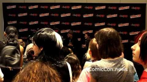 Miraculous Tales of Ladybug & Cat Noir Panel from New York Comic Con 10 7 2016