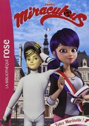 Votez Marinette
